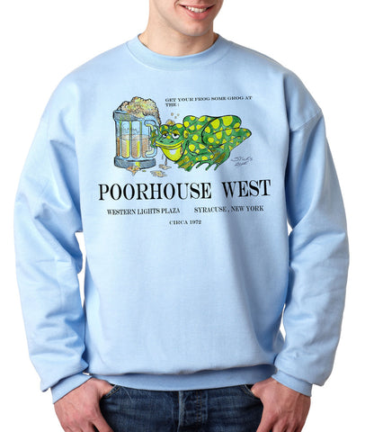 Poor House West - Sweatshirt