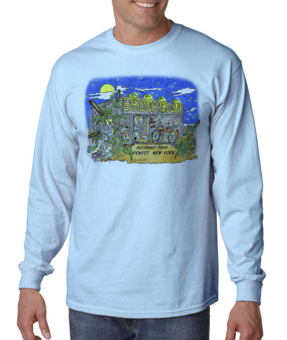 Brookside - Long Sleeve