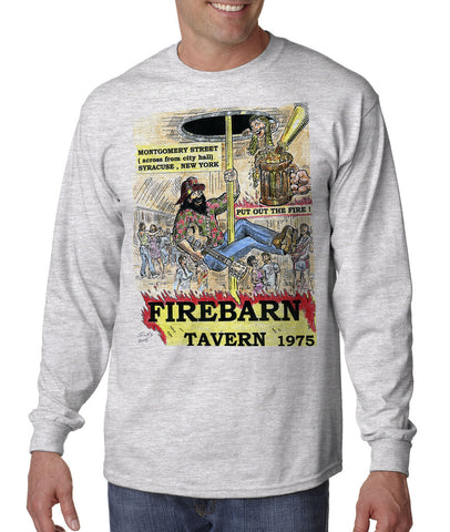 Firebarn Tavern - Long Sleeve