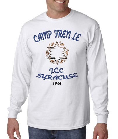 Camp Fren-Le - Long Sleeve