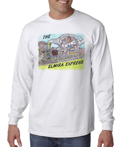 Elmira Express - Long Sleeve