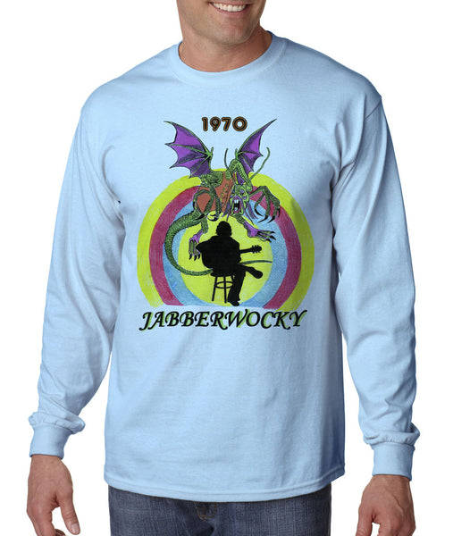 Jabberwocky - Long Sleeve