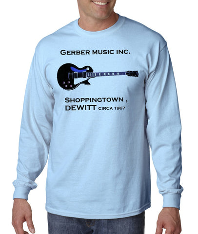 Gerber Music - Long Sleeve