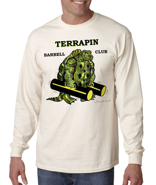 Terrapin Club - Long Sleeve