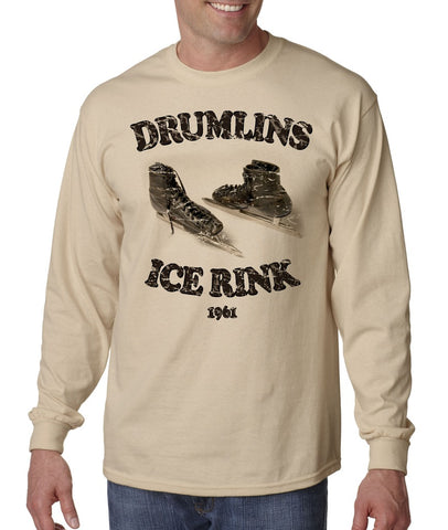 Drumlins Ice Rink - Long Sleeve