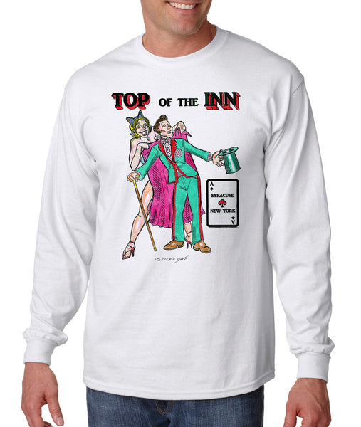 Top of the Inn - Long Sleeve