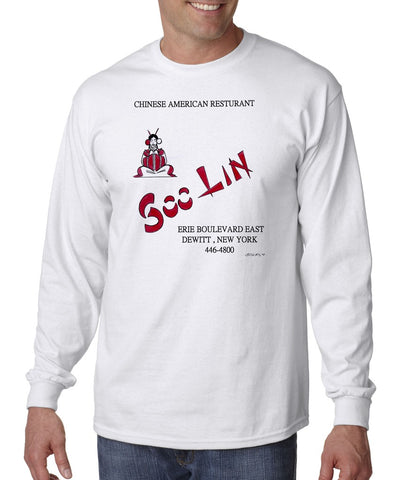 Soo Lin Resturant - Long Sleeve