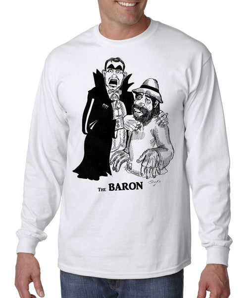 The Baron - Long Sleeve