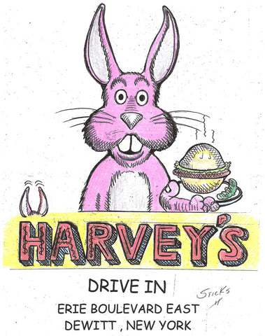 Harvey's Drive In