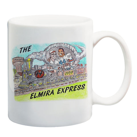 Elmira Express Coffee Mug