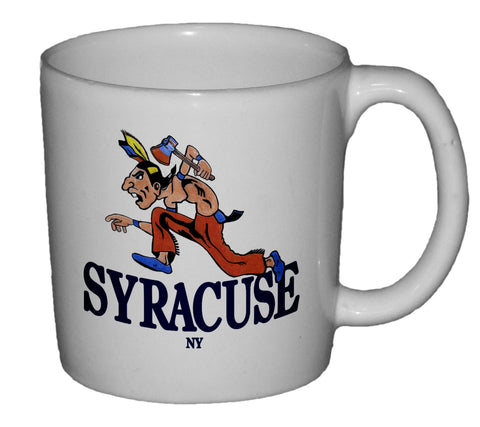 Retro Warrior Mug