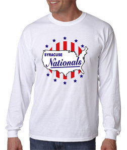 Syracuse Nationals - Long Sleeve
