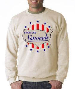 Syracuse Nationals - Sweatshirt