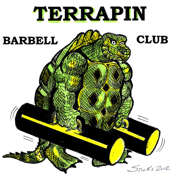 Terrapin Club