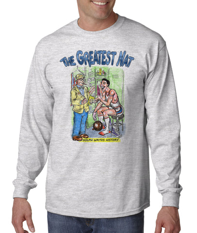 The Greatest Nat - Sweatshirt