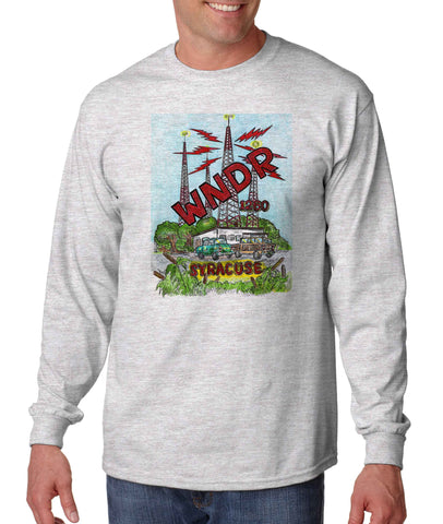 WNDR - Long Sleeve