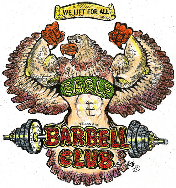 Eagle Barbell Club