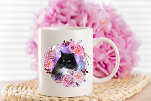 Complete Custom mug design -  design made for you