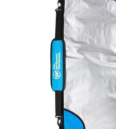 LONGBOARD TRAVEL COVER - The Surfboard Warehouse Australia