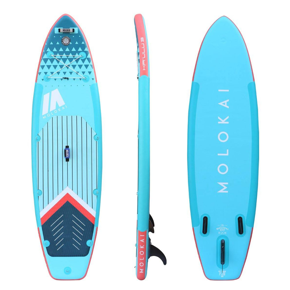 MOLOKAI FUSION INFLATABLE SUP