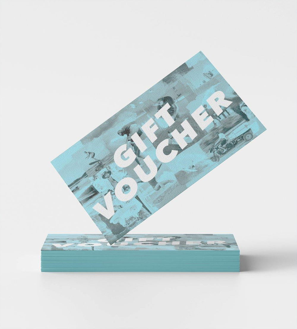 The Surfboard Warehouse Gift Card