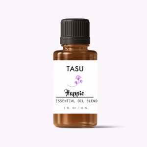 Happie Essential Oil Blend