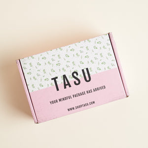 Tasu Self-Care Wellness Gift Box Prepay