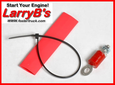 LarryB's Fuel Solenoid Diode for Dodge Cummins 12 valve, 94-1998.5