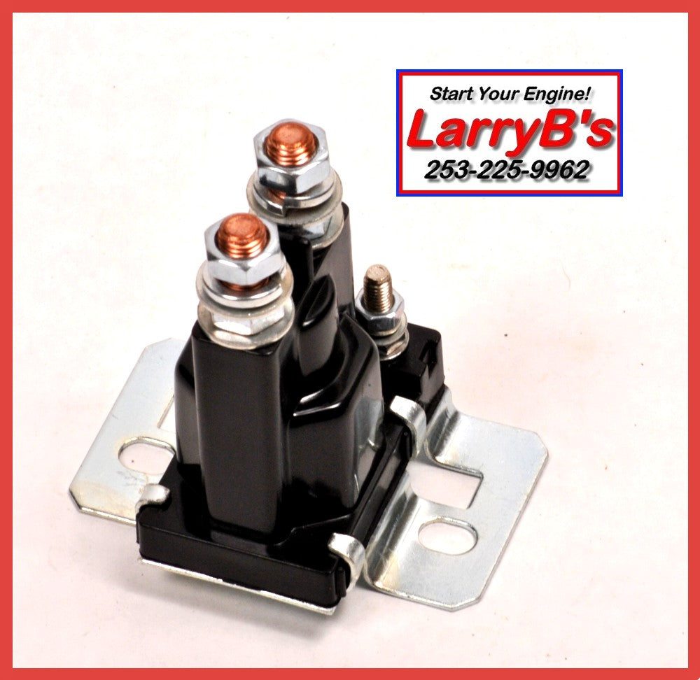 3916302 68188370AA Magnetic Relay Switch 5265270 12 Volts LarryB/'s  3916301