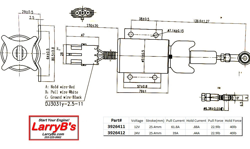 31 Cummins Fuel Shut Off Solenoid Wiring Diagram