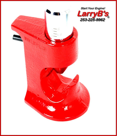 LarryB's  Battery Wire & Cable Connector Crimper