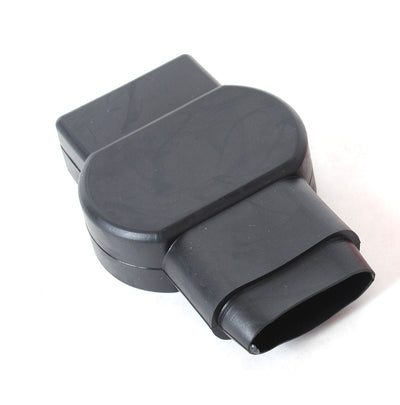 LarryB's Cover for Military Style Battery Clamp, Negative side