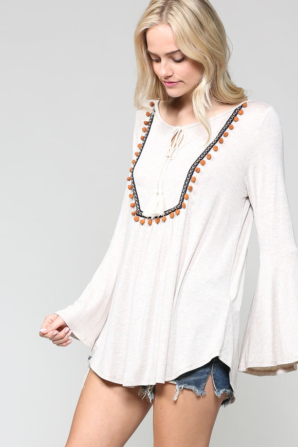 Gypsy Dream Tunic