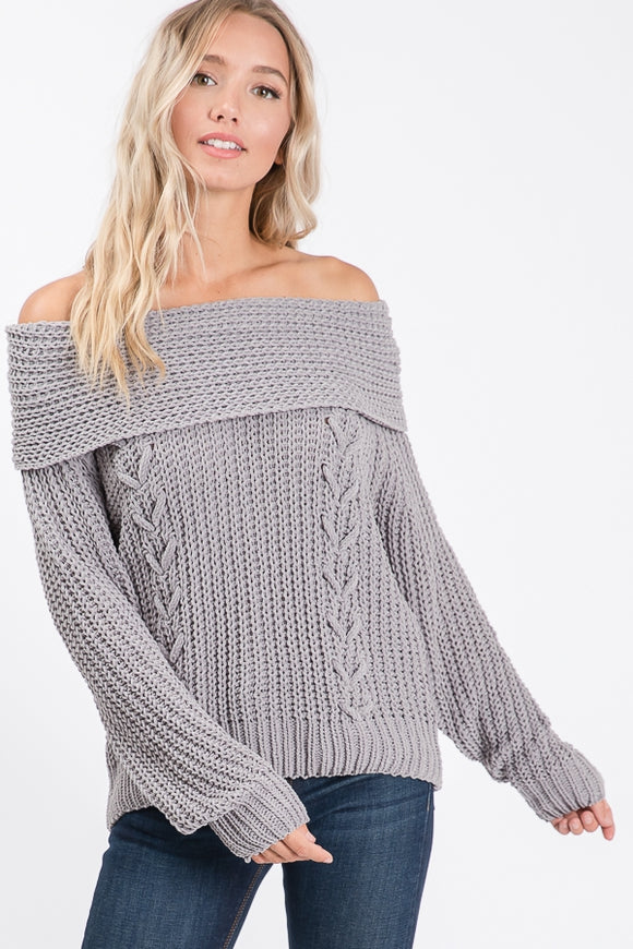 Savannah Sweater
