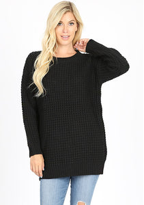 Alli Sweater