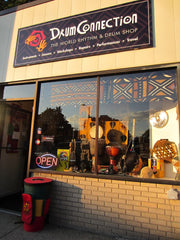 DrumConnection 177 Mass Ave Arlington, MA 02474