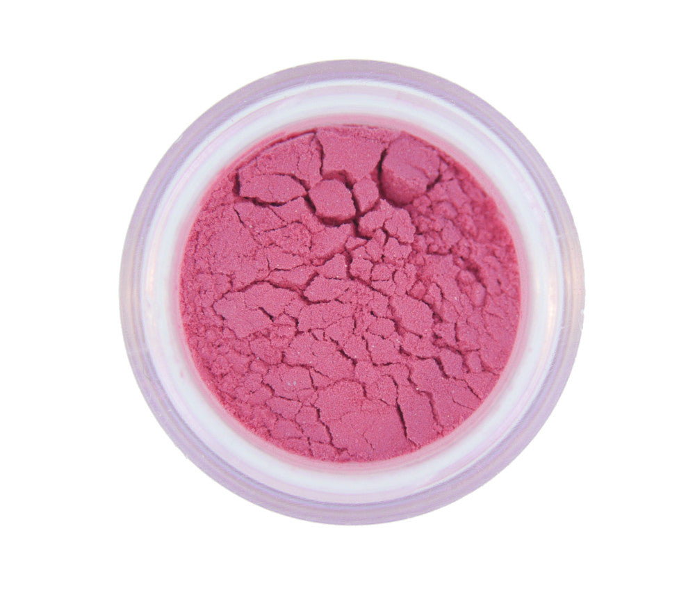 Eye Shadow Sheen - Edgy Fushia