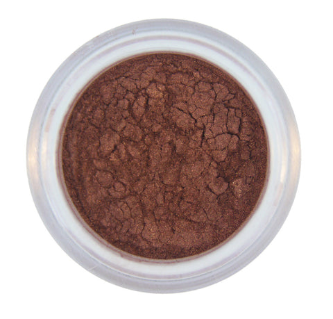 Eye Shadow Sheen - Desire Bronze