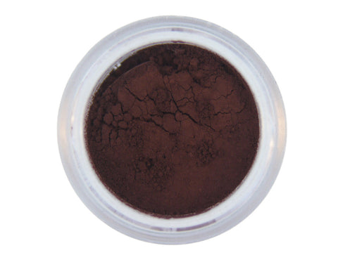 Eye Shadow Matte - Swiss Chocolate