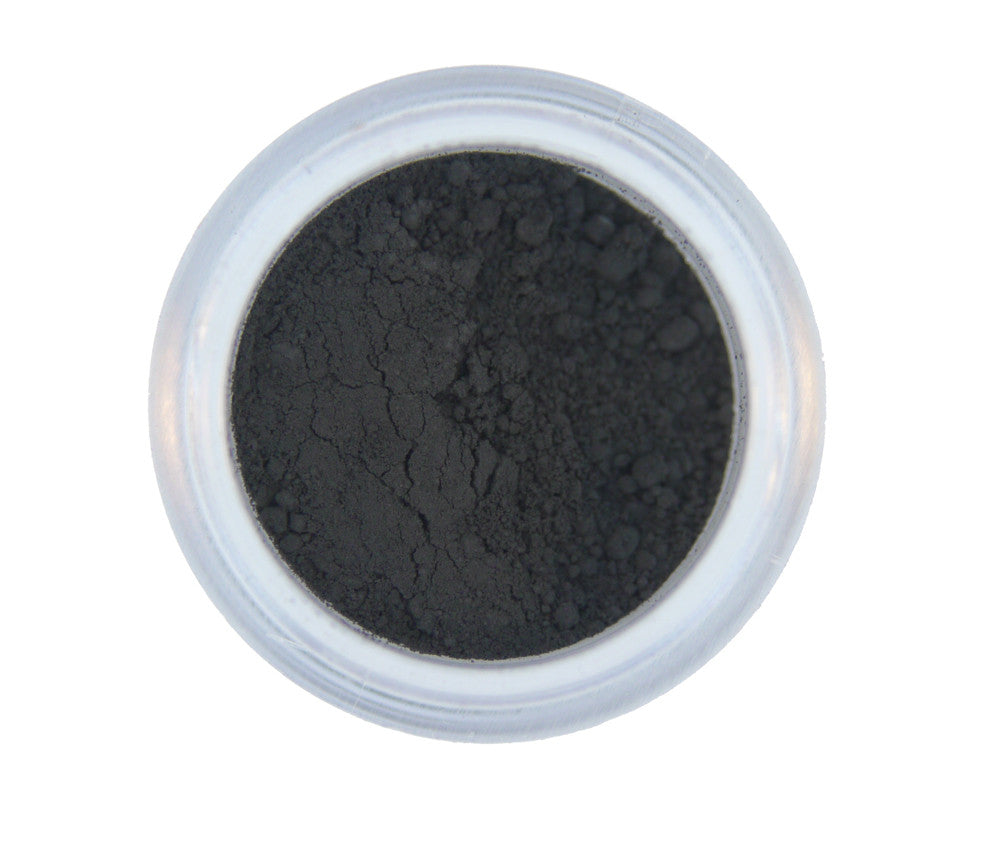 Eye Shadow Matte - Charcoal Mute
