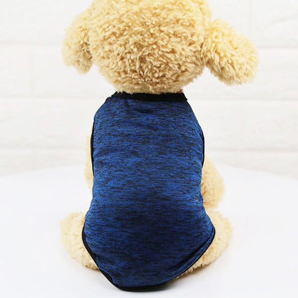Cotton Clothing For Small Dog Cotton Clothing