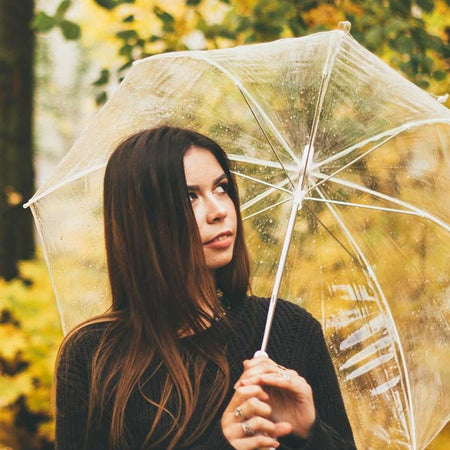 5 Of The Best Autumn And Winter Hair Care Tips