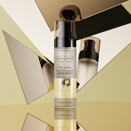 Introducing: Time to Shine Shine Serum