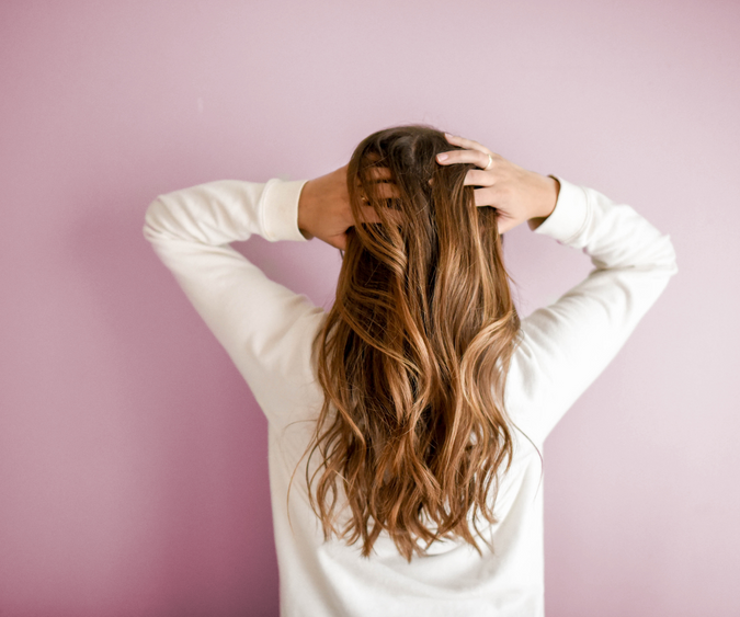 How Do You Treat Dandruff? A Trichologist Explains All...
