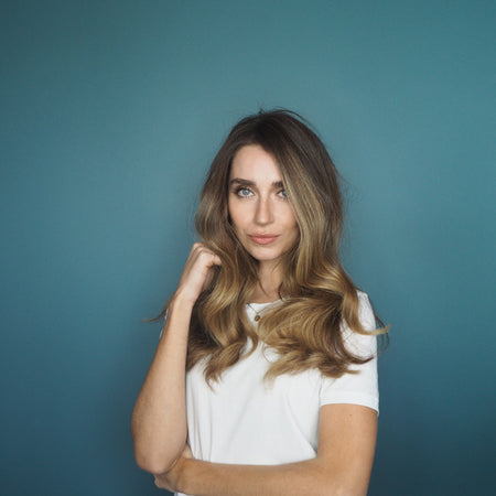 Masterclass the Perfect Blow Dry For Volume