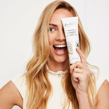 Get that WONDER-ful Blow Dry!