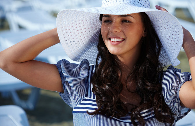 Summer Holiday Hair Care Tips