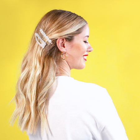 How To Make Your Grown Out Hairstyle Work For You