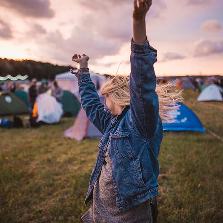 Your 10 Step Survival Guide for Fabulous Festival Hair