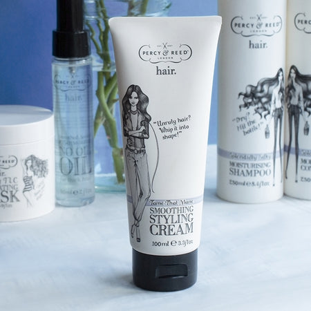 Introducing Tame That Mane Smoothing Styling Cream